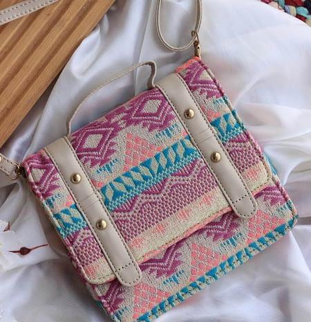 Elite Casual Satchel Bag - BW190sb