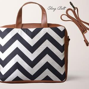 Popular Zig-zag Sling Bag - IL21sb