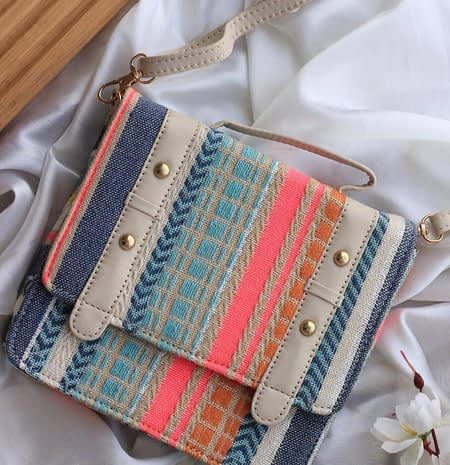 Elite Zen Satchel Bag - BW181sb