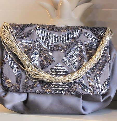 Exquisite Sling Flap Bags - BW120sb