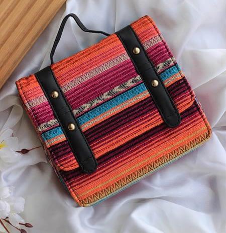 Elite Multicolor Sling Bag -BW185sb